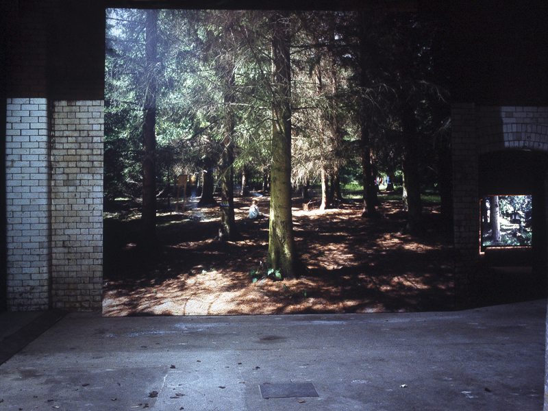 AnnabelElgar, Installations, 03, The Wapping Project